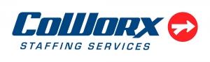 Co Works Staffing logo