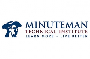 Logo for MINUTEMAN TECHNICAL INSTITUTE LEARN MORE LIVE BETTER