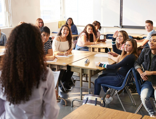 """Ten 14-15 year old MetroWest Students Set to be Trained in """"Soft Skills"""""""